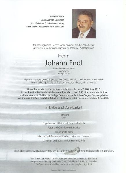 Endl J0001